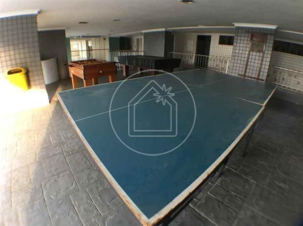 Apartamento à venda com 2 dormitórios em Maracanã, Rio de janeiro cod:810247 - Foto 7