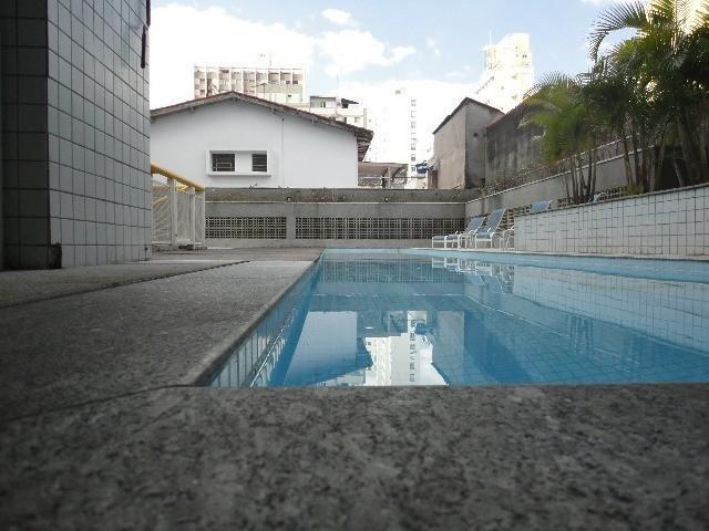 alugar flat, apartamento, 1 quarto, 1 garagem, no Itaim Bibi, São Paulo, sp - Foto 7