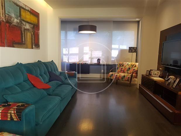 Apartamento à venda com 3 dormitórios em Tijuca, Rio de janeiro cod:833635 - Foto 2