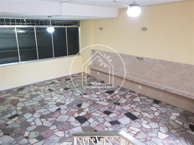 Apartamento à venda com 3 dormitórios em Vila isabel, Rio de janeiro cod:818870 - Foto 3