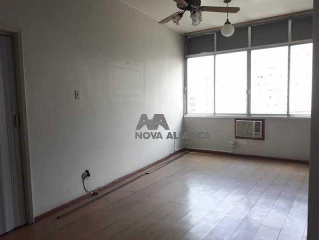 Apartamento à venda com 3 dormitórios em Tijuca, Rio de janeiro cod:NTAP30689