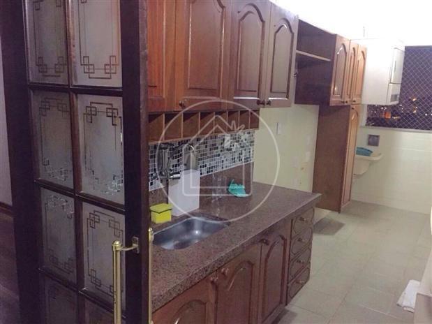 Apartamento à venda com 2 dormitórios em Maracanã, Rio de janeiro cod:338215 - Foto 11