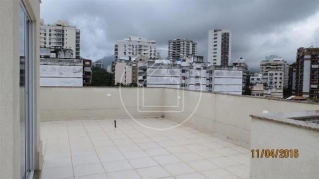 Apartamento à venda com 3 dormitórios em Tijuca, Rio de janeiro cod:808490 - Foto 8