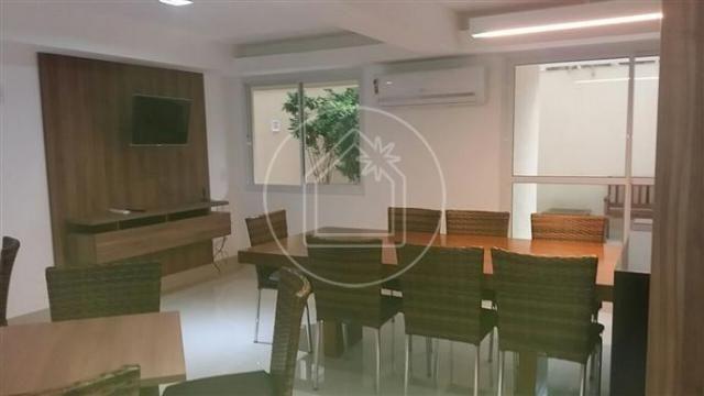 Apartamento à venda com 3 dormitórios em Maracanã, Rio de janeiro cod:819196 - Foto 5