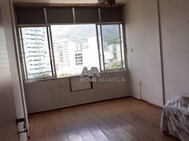 Apartamento à venda com 3 dormitórios em Tijuca, Rio de janeiro cod:NTAP30689 - Foto 10