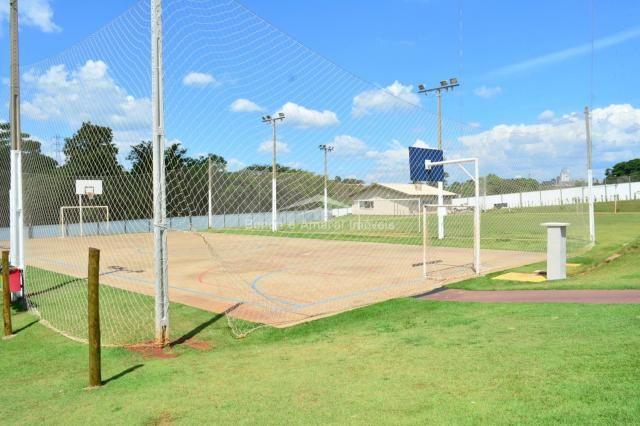 Terreno à venda com 0 dormitórios em Parque brasil 500, Paulínia cod:TE005742 - Foto 12
