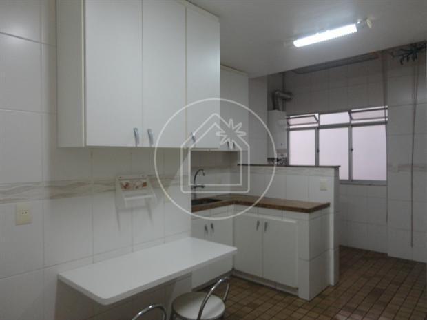 Apartamento à venda com 3 dormitórios em Tijuca, Rio de janeiro cod:803869 - Foto 15