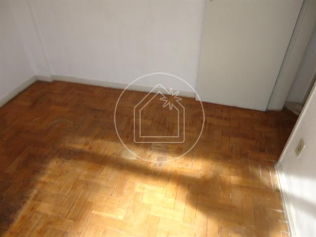 Apartamento à venda com 2 dormitórios em Tijuca, Rio de janeiro cod:519777 - Foto 9