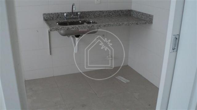 Apartamento à venda com 2 dormitórios em Vila isabel, Rio de janeiro cod:800645 - Foto 6