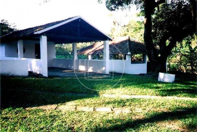 Sítio à venda em Centro, Guapimirim cod:500503 - Foto 9