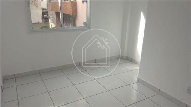 Apartamento à venda com 2 dormitórios em Cachambi, Rio de janeiro cod:838023 - Foto 15