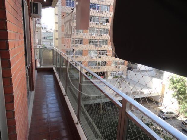 Apartamento à venda com 3 dormitórios em Tijuca, Rio de janeiro cod:803869 - Foto 3