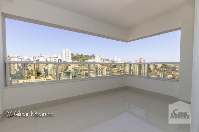 Apartamento à venda com 4 dormitórios em Gutierrez, Belo horizonte cod:232921 - Foto 10