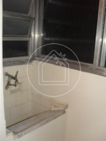 Apartamento à venda com 2 dormitórios em Vila isabel, Rio de janeiro cod:755721 - Foto 11