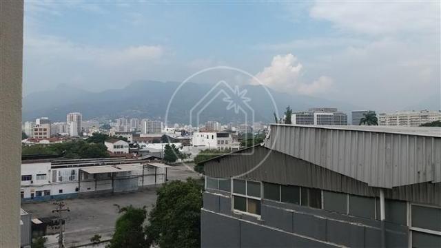 Apartamento à venda com 3 dormitórios em São cristóvão, Rio de janeiro cod:824710 - Foto 8