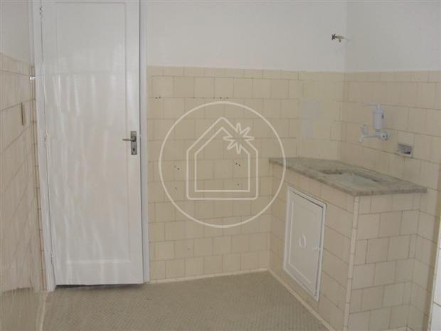Apartamento à venda com 2 dormitórios em Vila isabel, Rio de janeiro cod:755721 - Foto 8