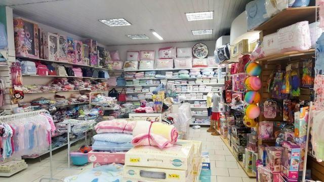 Loja de roupas infantis à venda em Curitiba no Capão Raso Ref. PT0214 1082eacec26