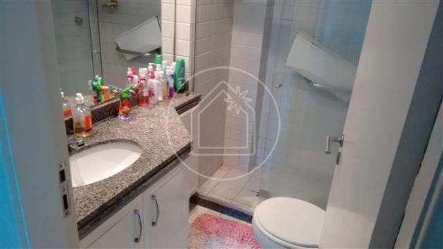 Apartamento à venda com 4 dormitórios em Ingá, Niterói cod:746283 - Foto 8