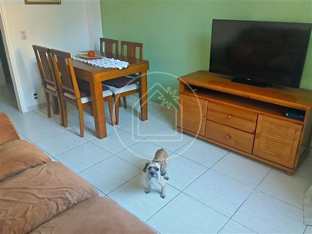 Apartamento à venda com 2 dormitórios em Tijuca, Rio de janeiro cod:753403 - Foto 6