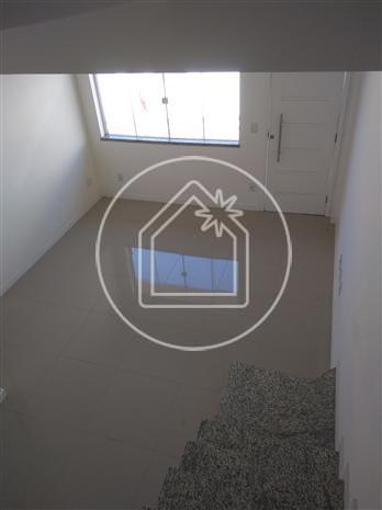 Casa de condomínio à venda com 2 dormitórios cod:827516 - Foto 6