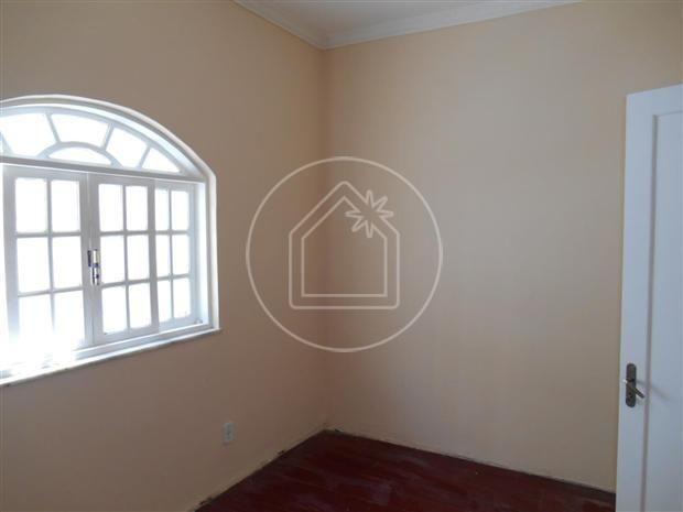 Casa à venda com 3 dormitórios em Grajaú, Rio de janeiro cod:838176 - Foto 6