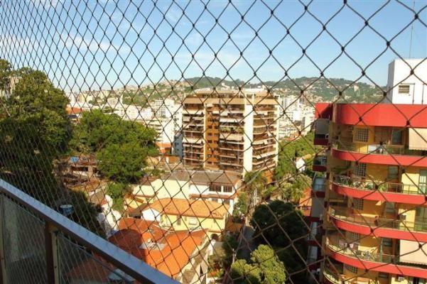 Apartamento à venda com 3 dormitórios em Tijuca, Rio de janeiro cod:805953 - Foto 3