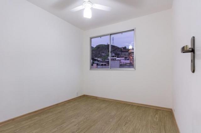 Apartamento residencial à venda, Engenho de Dentro, Rio de Janeiro. - Foto 10