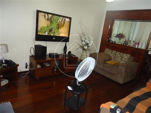 Casa à venda com 3 dormitórios em Tijuca, Rio de janeiro cod:758039 - Foto 2