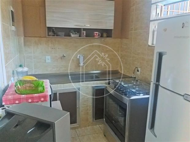 Apartamento à venda com 2 dormitórios em Tijuca, Rio de janeiro cod:753403 - Foto 14