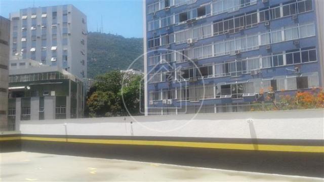 Escritório à venda em Tijuca, Rio de janeiro cod:782354 - Foto 20