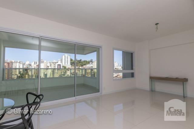Apartamento à venda com 4 dormitórios em Gutierrez, Belo horizonte cod:232921