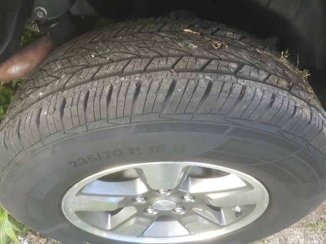 Jeep cherokee - Foto 4