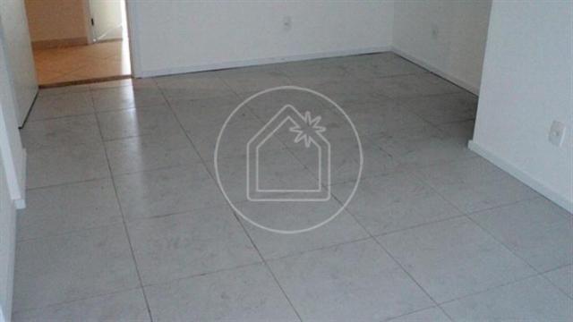 Apartamento à venda com 2 dormitórios em Vila isabel, Rio de janeiro cod:800805 - Foto 8