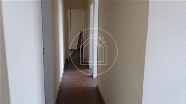 Apartamento à venda com 3 dormitórios em São cristóvão, Rio de janeiro cod:824710 - Foto 10