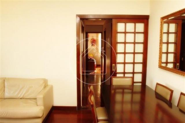 Apartamento à venda com 3 dormitórios em Tijuca, Rio de janeiro cod:805953 - Foto 5