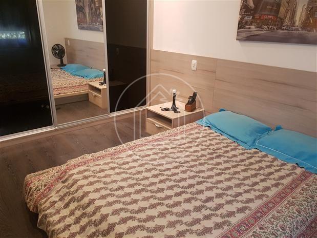 Apartamento à venda com 3 dormitórios em Tijuca, Rio de janeiro cod:833635 - Foto 7