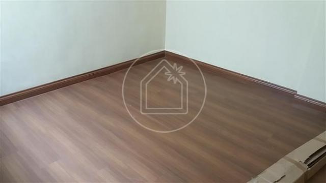 Apartamento à venda com 3 dormitórios em São cristóvão, Rio de janeiro cod:824710 - Foto 13