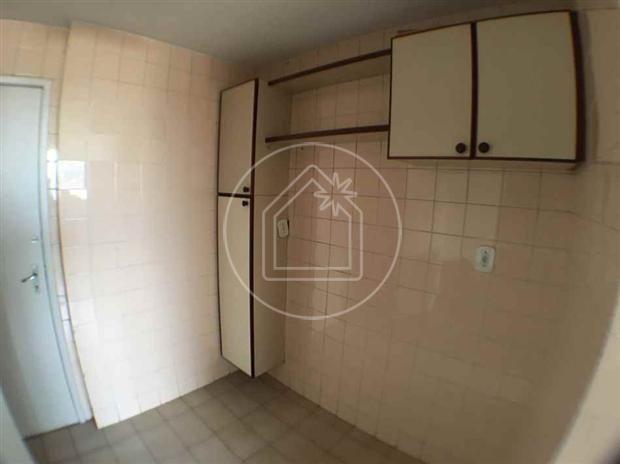 Apartamento à venda com 2 dormitórios em Maracanã, Rio de janeiro cod:810247 - Foto 19