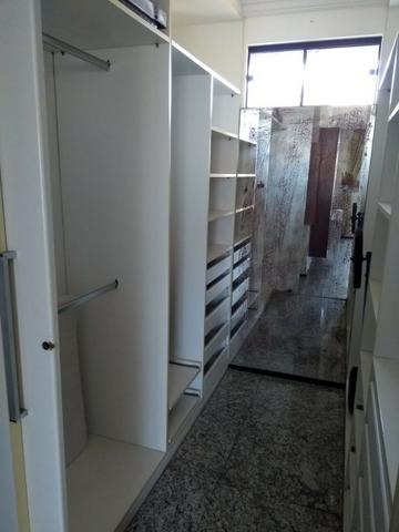 AP0266 - Apartamento 145 m², 3 Suítes, 3 vagas, Ed. Boulevard Silvana, Meireles, Fortaleza - Foto 18