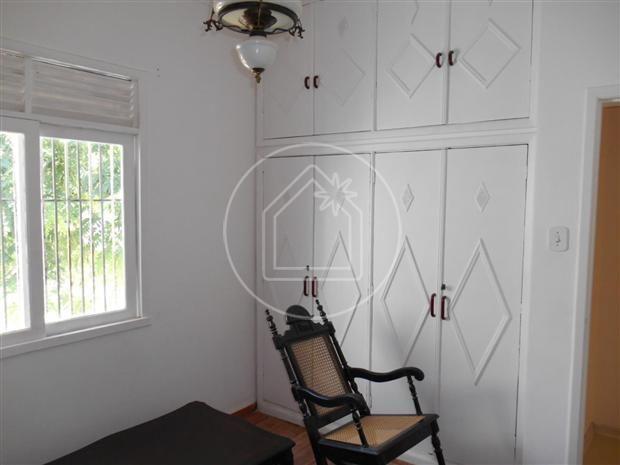 Casa à venda com 3 dormitórios em Grajaú, Rio de janeiro cod:838176 - Foto 16