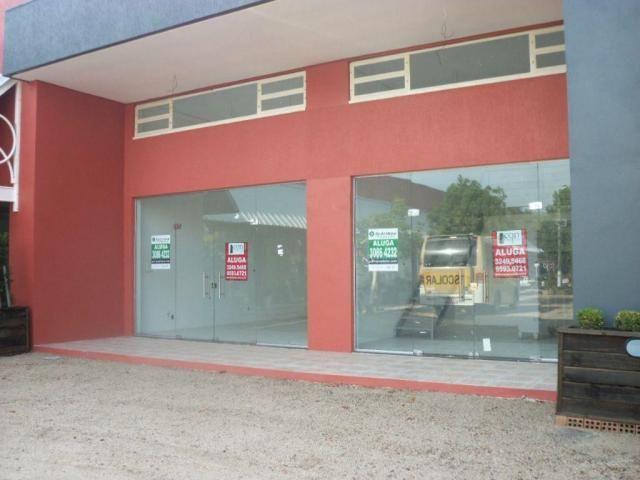 Loja comercial para locação, Belém Novo, Porto Alegre.