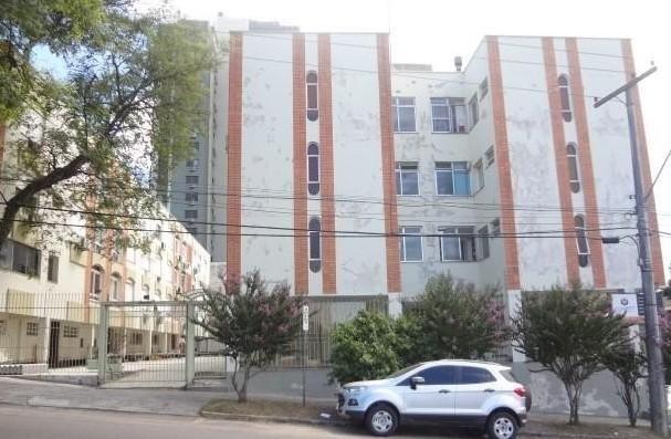 Apartamento residencial para locação, Boa Vista, Porto Alegre.