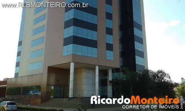 Ótima Sala com 50 m² Amazônia Center