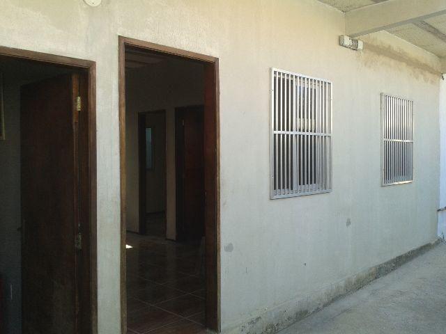 Casa em Vila