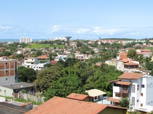 Apartamento de 02 quartos, com vista para mar em Jacaraípe - Foto 10