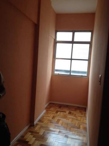 Sala, 2 quartos na Rua Magalhães Couto , Méier