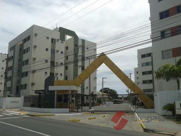Apartamento  com 3 quartos no Portal da Cidade Residencial Clube - Bairro Aeroporto em Ara