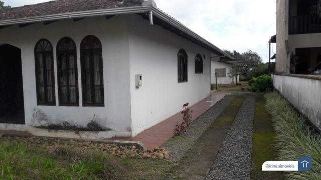 Terreno à venda em Itaum, Joinville cod:IR3647 - Foto 4