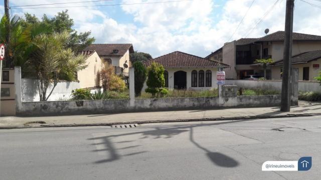 Terreno à venda em Itaum, Joinville cod:IR3647 - Foto 2
