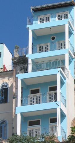 Pousada de 8 quartos, completa, Pelourinho, Salvador, Bahia - Foto 2